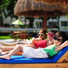 Отель Grand Riviera Princess - Все включено фитнесс-зал фото 2