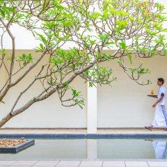Отель Mermaid Hotel & Club Шри-Ланка, Ваддува - отзывы, цены и фото номеров - забронировать отель Mermaid Hotel & Club онлайн