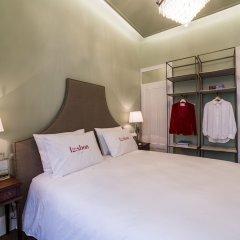 Отель Dare Lisbon House Португалия, Лиссабон - отзывы, цены и фото номеров - забронировать отель Dare Lisbon House онлайн комната для гостей фото 3