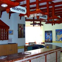 Ruya Hotel питание фото 3