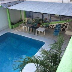 Hotel Montemar бассейн