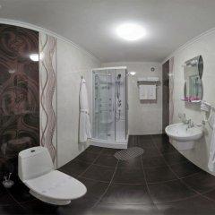 Гостиница Vele Rosse Украина, Одесса - 7 отзывов об отеле, цены и фото номеров - забронировать гостиницу Vele Rosse онлайн ванная