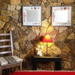 Отель Quatro SÓis Guesthouse Мафра удобства в номере
