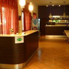 Отель Avana Mare Римини гостиничный бар