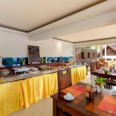 Отель Club Bamboo Boutique Resort & Spa питание