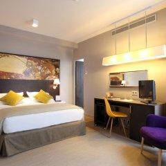 Отель Little Palace Hotel Франция, Париж - 7 отзывов об отеле, цены и фото номеров - забронировать отель Little Palace Hotel онлайн фото 7