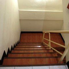 Апартаменты Parinya's Apartment Паттайя интерьер отеля фото 2