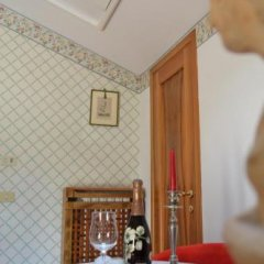 Hotel Villa Tetlameya Лорето удобства в номере фото 2