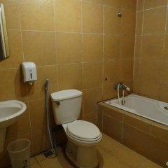 Отель Paradis Филиппины, Манила - отзывы, цены и фото номеров - забронировать отель Paradis онлайн ванная фото 2