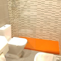 Hotel Verona ванная фото 2