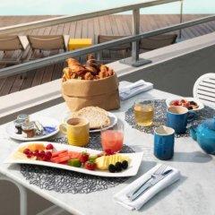 Отель Pullman Marseille Palm Beach в номере фото 2