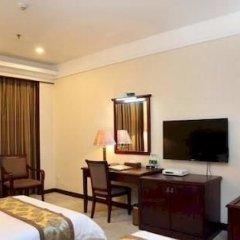 Shangjing Hotel удобства в номере фото 2