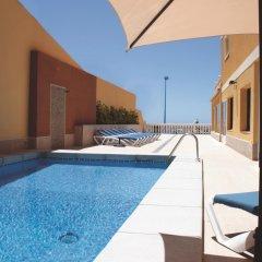 Отель Porto Calpe бассейн