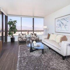 Отель Downtown Luxury Condos by Barsala США, Лос-Анджелес - отзывы, цены и фото номеров - забронировать отель Downtown Luxury Condos by Barsala онлайн фото 3