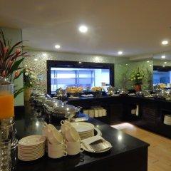 Hotel Royal Bangkok Chinatown Бангкок питание фото 3