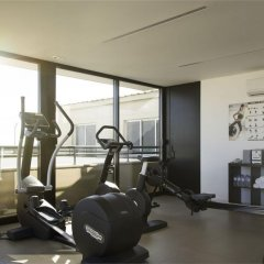 Hotel Miraparque фитнесс-зал фото 3