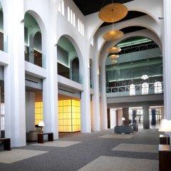 Отель Le Meridien Ra Beach Hotel & Spa Испания, Эль Вендрель - 3 отзыва об отеле, цены и фото номеров - забронировать отель Le Meridien Ra Beach Hotel & Spa онлайн парковка