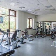 Ареал Конгресс отель фитнесс-зал фото 4