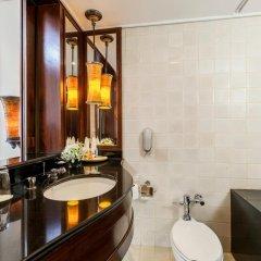 Отель Movenpick Resort Bangtao Beach Phuket ванная фото 2
