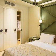 Отель Voyage Sorgun сейф в номере