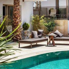 Отель Pefki Deluxe Residences Греция, Пефкохори - отзывы, цены и фото номеров - забронировать отель Pefki Deluxe Residences онлайн фото 43