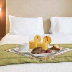 Отель Polis Grand Афины в номере фото 2