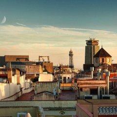 Отель Silken Ramblas Испания, Барселона - 5 отзывов об отеле, цены и фото номеров - забронировать отель Silken Ramblas онлайн фото 3