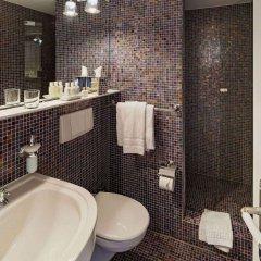 Hotel Rössli ванная