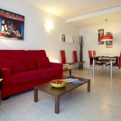 Отель Ibersol Residencial SPA Aqquaria комната для гостей фото 4