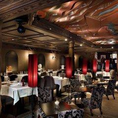 Hotel Mont-Blanc питание фото 3