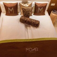 Отель Moar Lodge Лана с домашними животными