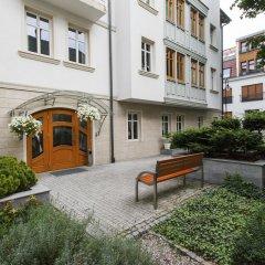 Апартаменты Royal Apartments - Apartamenty Morskie Сопот фото 5