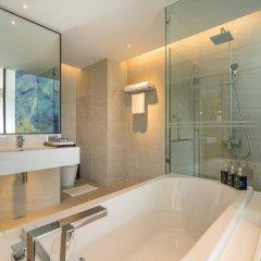 Отель The Nature Phuket Патонг ванная фото 2