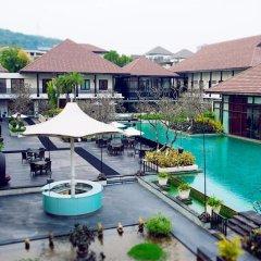 Отель Smart Hero Club Китай, Сямынь - отзывы, цены и фото номеров - забронировать отель Smart Hero Club онлайн балкон