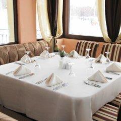 Отель MPM Hotel Sport Болгария, Банско - отзывы, цены и фото номеров - забронировать отель MPM Hotel Sport онлайн помещение для мероприятий фото 2