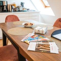 Отель High Street Suites Вена гостиничный бар