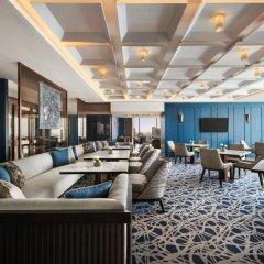 Отель Marriott Bangkok The Surawongse Бангкок интерьер отеля