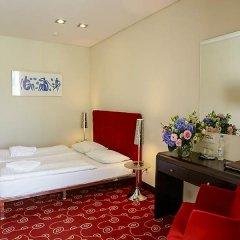 Гостиница Дона 3* Стандартный номер с двуспальной кроватью фото 9