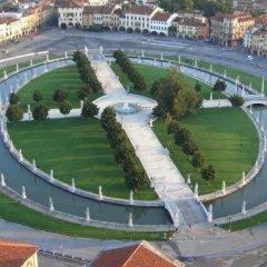 Отель Caminhouse Италия, Падуя - отзывы, цены и фото номеров - забронировать отель Caminhouse онлайн спортивное сооружение