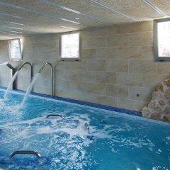 Hotel & Spa Ferrer Janeiro бассейн