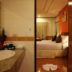 Отель Lanta Manda Ланта комната для гостей
