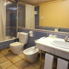 Hotel Ziryab ванная