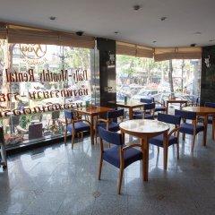 Отель ZEN Rooms Silom Soi 17 питание