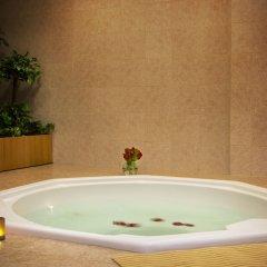 Отель TIME Ruby Hotel Apartments ОАЭ, Шарджа - 1 отзыв об отеле, цены и фото номеров - забронировать отель TIME Ruby Hotel Apartments онлайн ванная фото 2