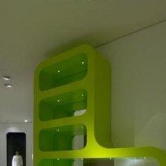 i-Suite Hotel удобства в номере