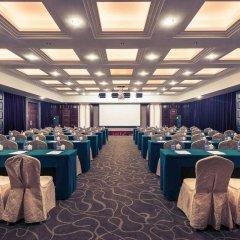 Отель Mercure Xiamen Exhibition Centre Китай, Сямынь - отзывы, цены и фото номеров - забронировать отель Mercure Xiamen Exhibition Centre онлайн помещение для мероприятий фото 2