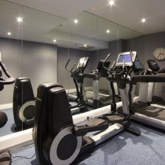Отель Malmaison London фитнесс-зал фото 4