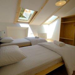 Nordic Hotel Чамлыхемшин комната для гостей фото 5