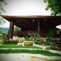 Отель Lanta Top View Resort Ланта питание