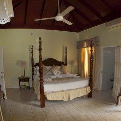 Отель Villa Sonate Ямайка, Ранавей-Бей - отзывы, цены и фото номеров - забронировать отель Villa Sonate онлайн комната для гостей фото 2